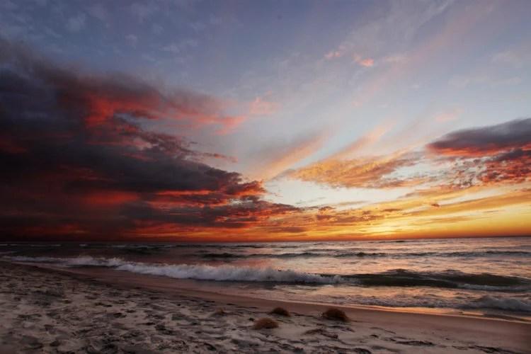 Kirk Park Beach