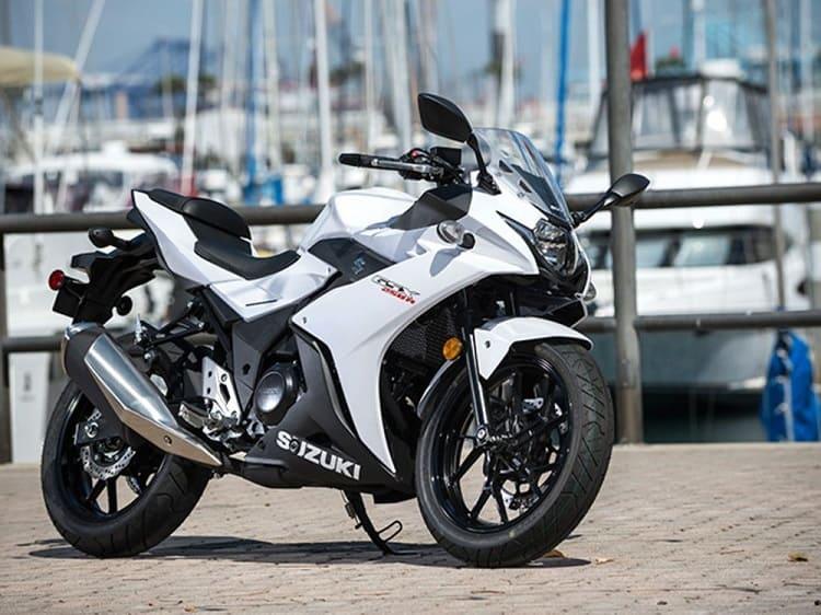 Best 250 cc Motorcycles