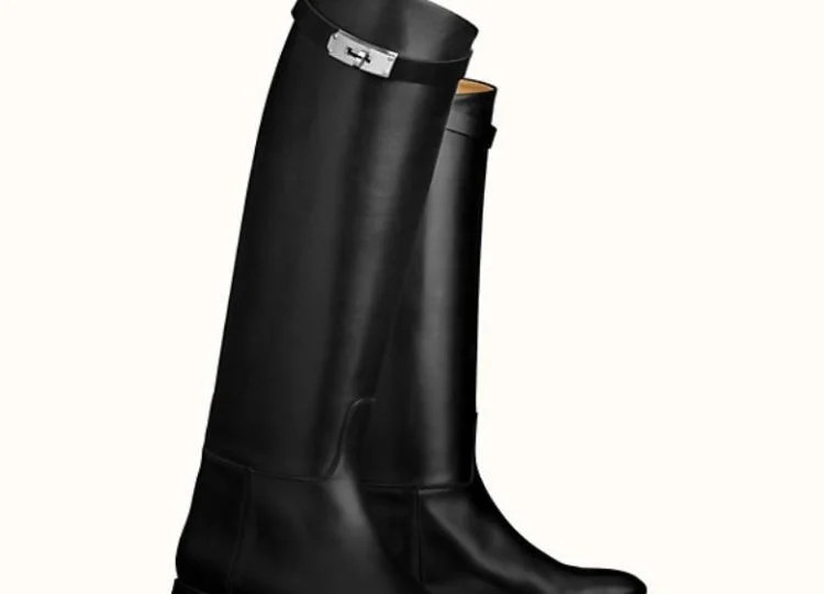 Hermes Jumping Boot for Women