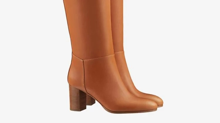 Hermes Story Boot for Women