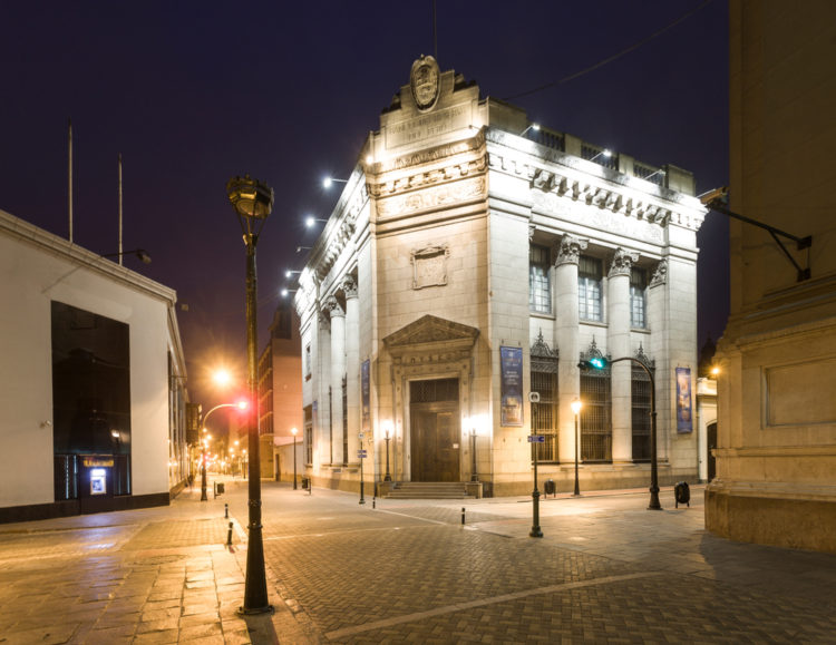 Museum of the Central Reserve Bank