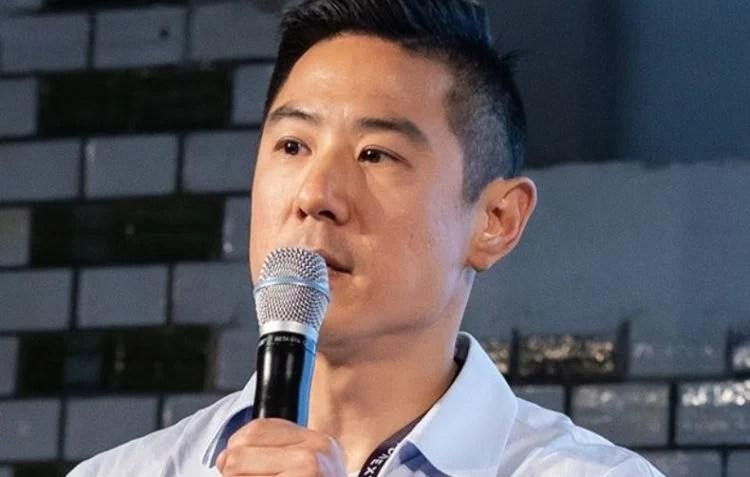 Michael Shangkuan