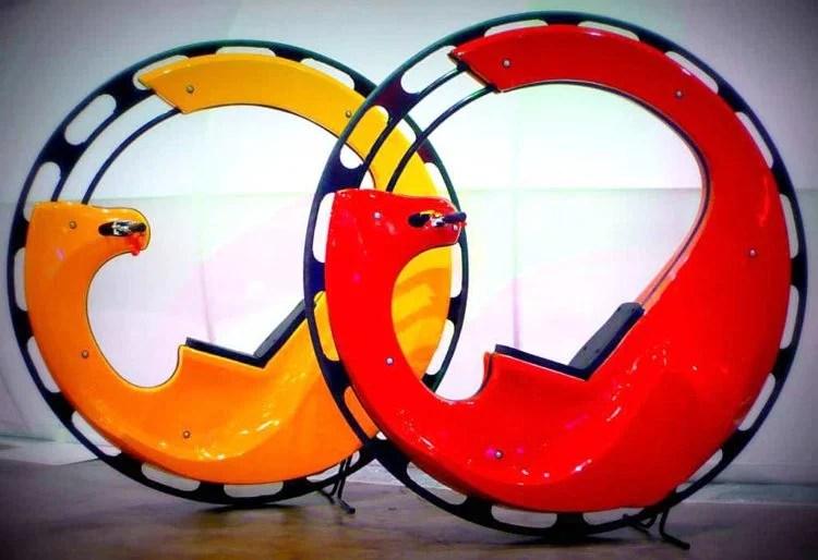 Wheelsurf Monocycles