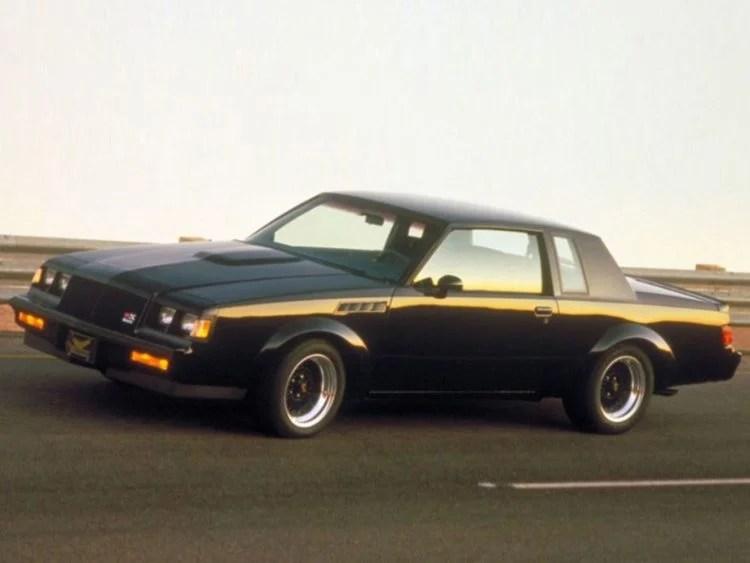 Best Buick Car Models