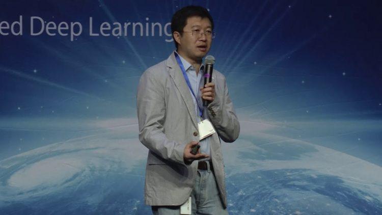 Tony Han