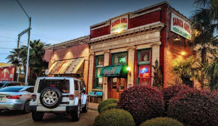 Zapata's Restaurants