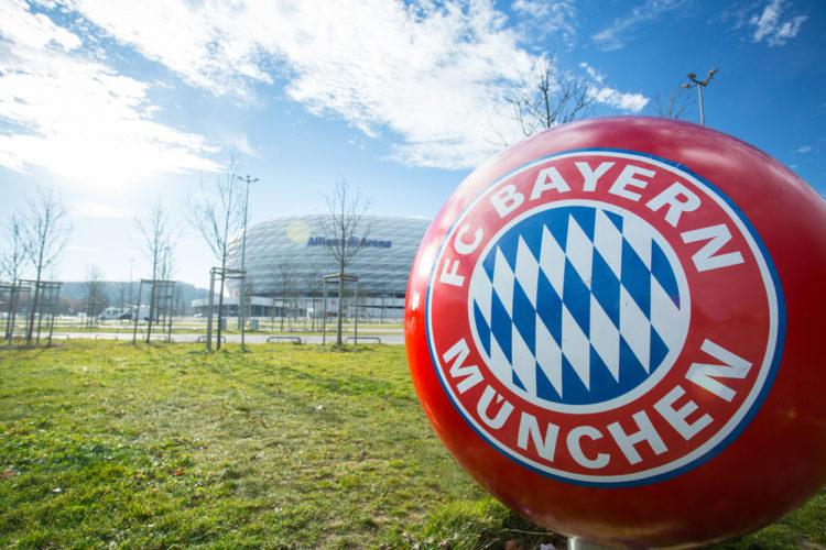 Bayern Munich, $4.215 Billion