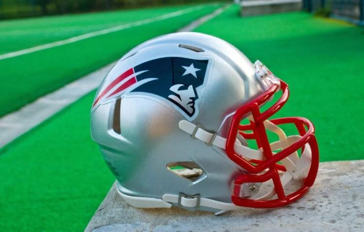 New England Patriots - Value: $4.4 Billion
