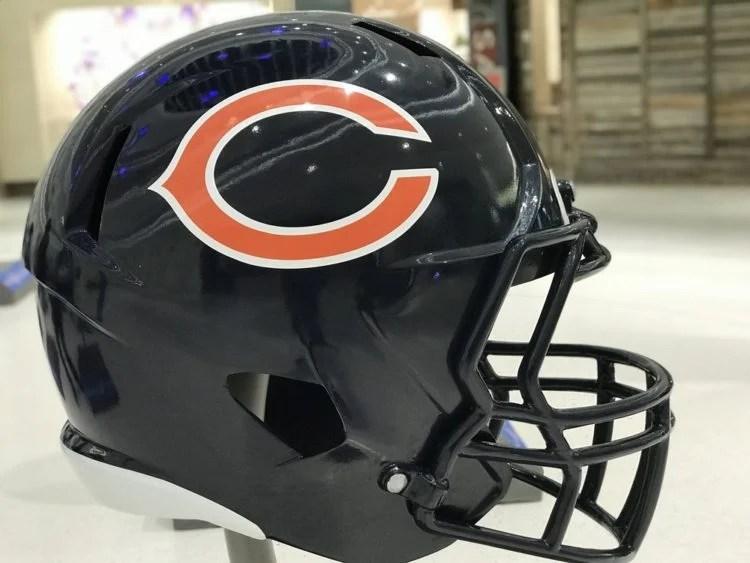 Chicago Bears - Value: $3.525 Billion