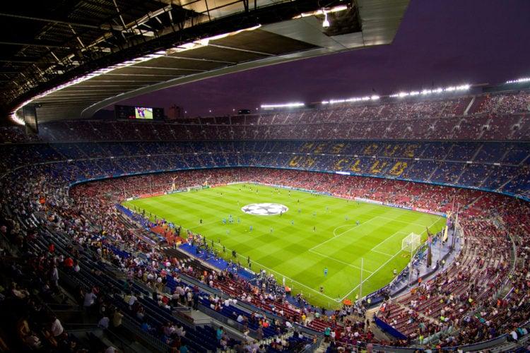 Barcelona, $4.76 Billion