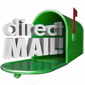 Direct Mail MLM Leads