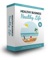Healthy Business Healthy Life - eBook & Video