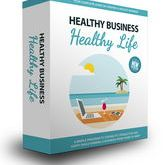 Healthy Business Healthy Life - eBook & Video