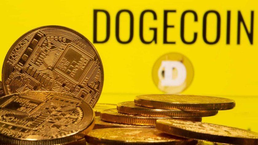 Dogecoin still accounts for 62% of Robinhood's revenue