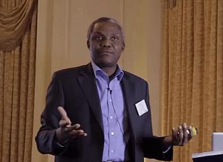 Dr Ayo Salami, CIO Duet Asset Management
