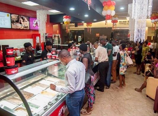 consumers in nigeria