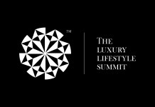 The Luxury Summit Logo