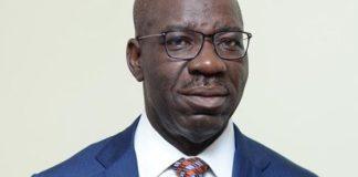 Godwin Obaseki, Governor of Edo State