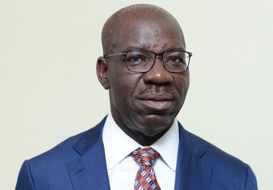 Godwin Obaseki, Governor of Edo State