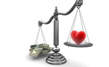 money in relationship