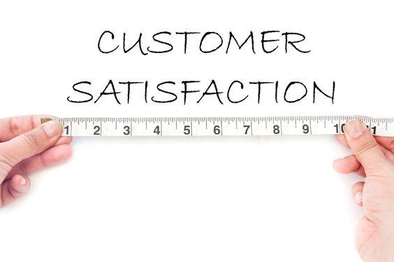 Between Credit Risk Mitigation and Customer Satisfaction.