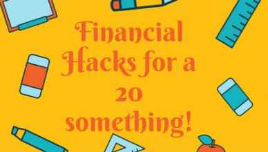 Financial Life Hacks to Implement