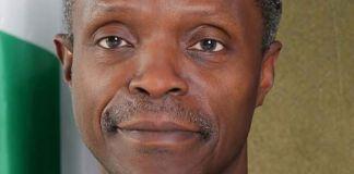 Vice President Professor Yemi Osinbajo Shares Inspiring Success Story Of A Former UNILAG Typist