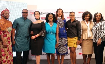 Speakers At TEDxMendeWomen Urge Women To Engage, Connect, Share Ideas