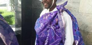 Steve Ayorinde, Lagos Commissioner for Tourism, Arts and Culture