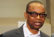Dr Ikechukwu Adinde