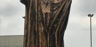 MKO ABIOLA STATUE