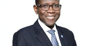 Chief Executive, Stanbic IBTC Holdings PLC, Mr Yinka Sanni,