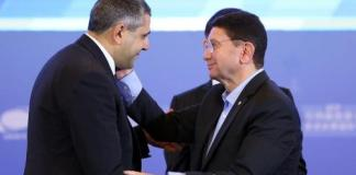 Zurab Pololikashvili, current Ambassador of Georgia to Spain, Morocco, Algeria and Andorra, has been appointed Secretary General of the World Tourism Organization (UNWTO) for the period 2018-2021.