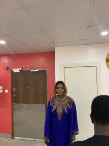 Florence Olumodimu Program Director, DigifyPro Nigeria,