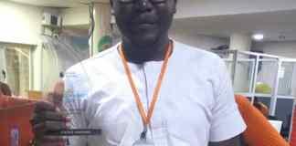 Chuks Nwanne