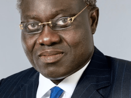 Phillips Oduoza, Chairman, NOVA Merchant Bank