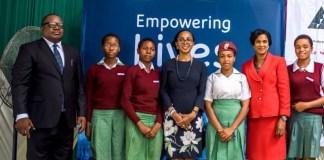 akure-financial literacy firstbank