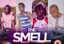 The Smell by FreeGift International