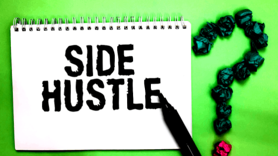 side hustle ideas 2019