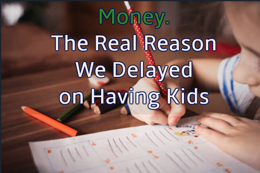 Delaying on Kids