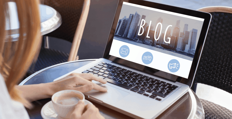 how to get paid blogging