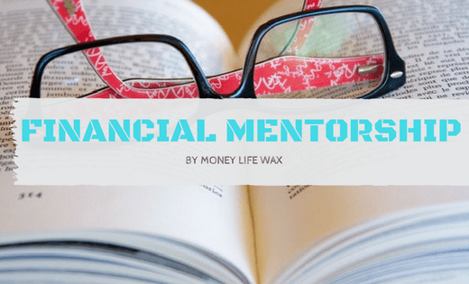 Personal Finance and mentorship