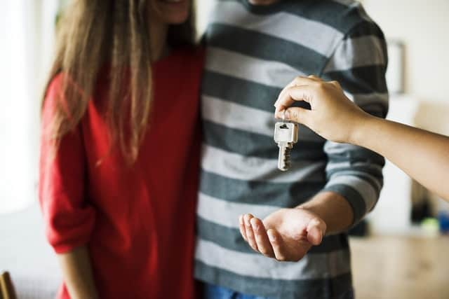 debt to income ratio 43% buying a home