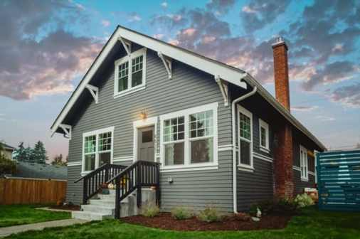 personal finance housing tips