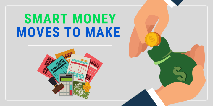 Smart Money Moves to Make If You Earn Less Than $50,000 A Year?