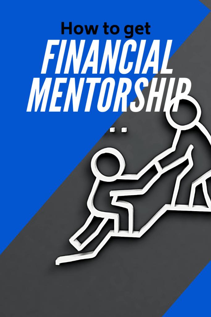 financial mentorship