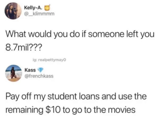 the best money meme online