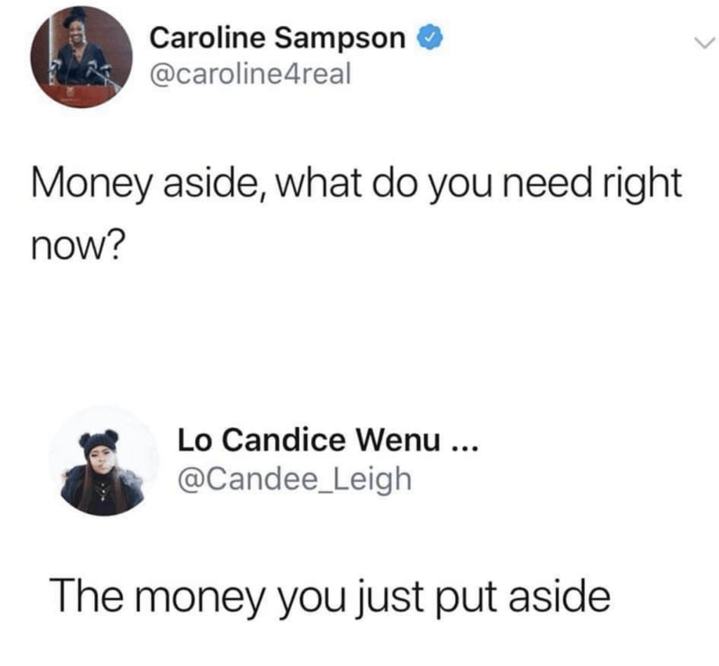 the best money memes