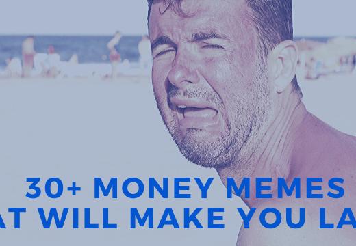 best money memes