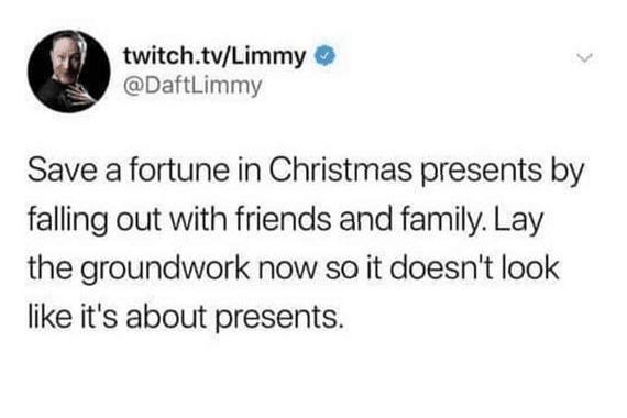 saving money meme